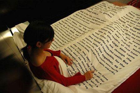 lectura aprender a mirar: