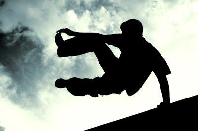 saltar-muro