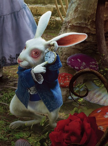 Alice2010-whiterabbit
