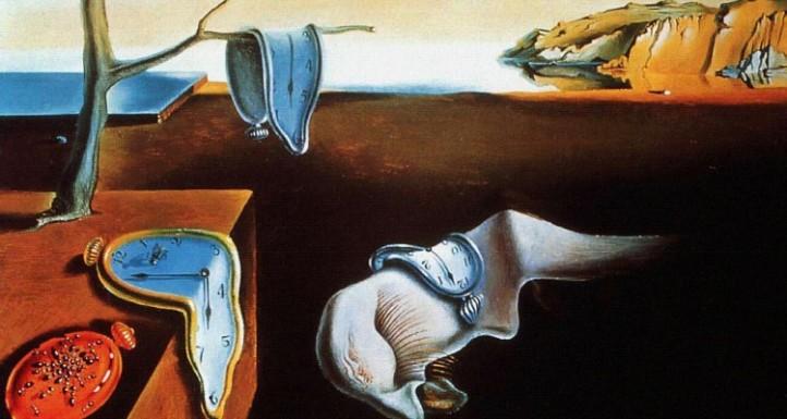 Salvador-Dalí-La-persistencia-de-la-memoria-750x400